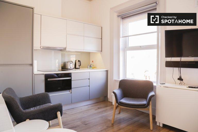 Studio apartment for rent in Ranelagh, Dublin