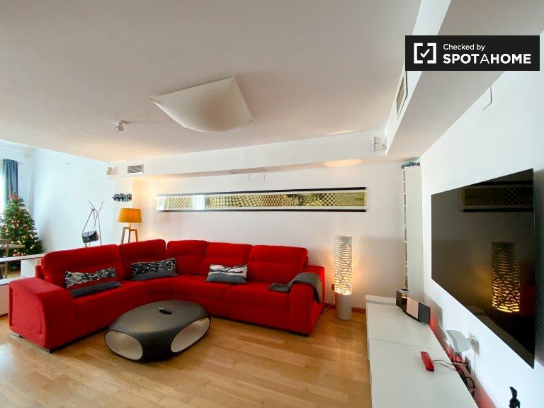4 yatak odalı kiralık daire Ciutat Vella, Valensiya