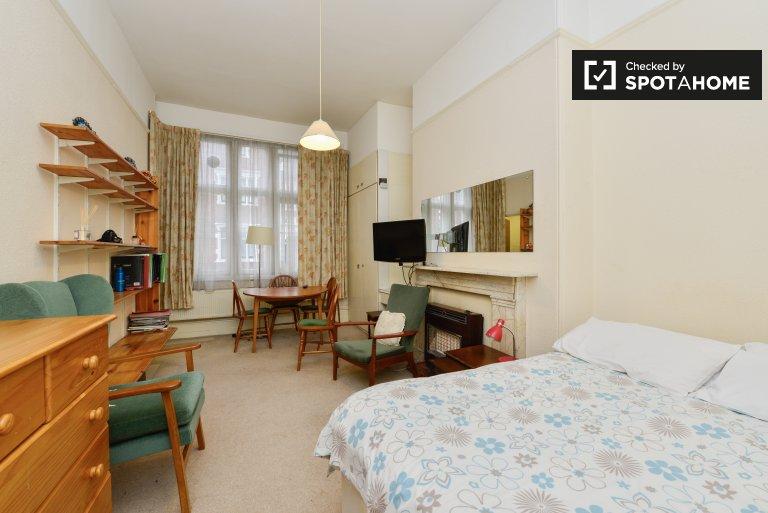 Appartement 1 chambre à louer à Shepherd's Bush, Londres