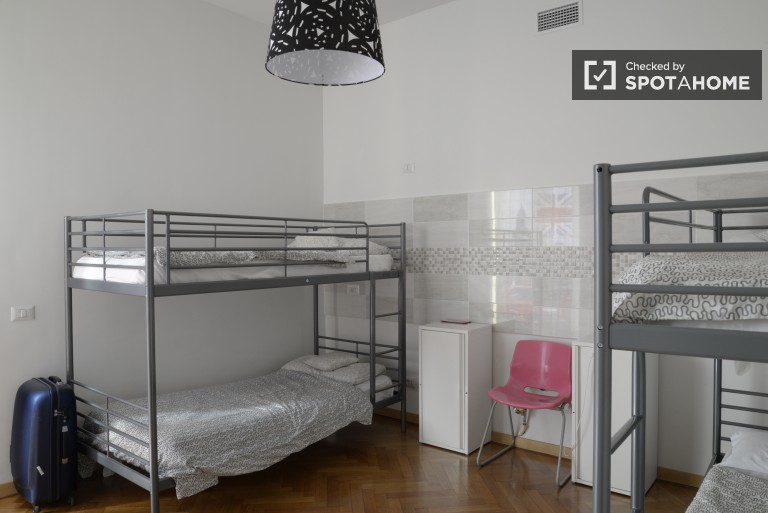 Bedroom 2 - shared room