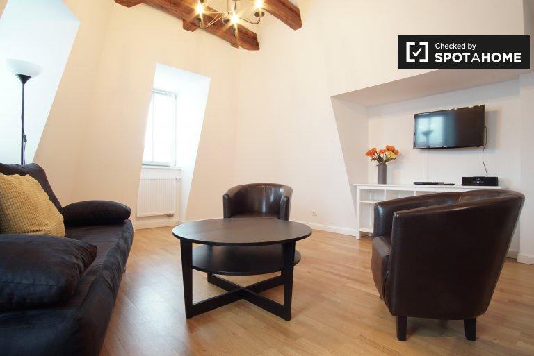 3-Zimmer-Wohnung zur Miete in Prenzlauer Berg, Berlin