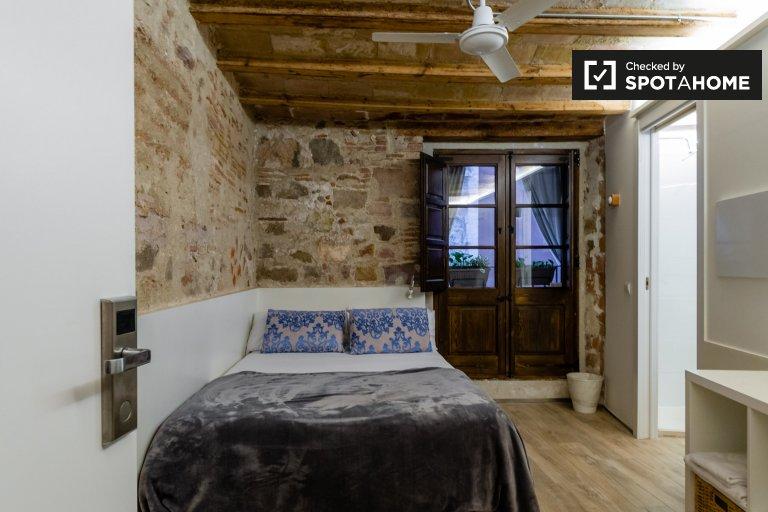 1-bedroom apartment to rent Ciutat Vella, Barcelona
