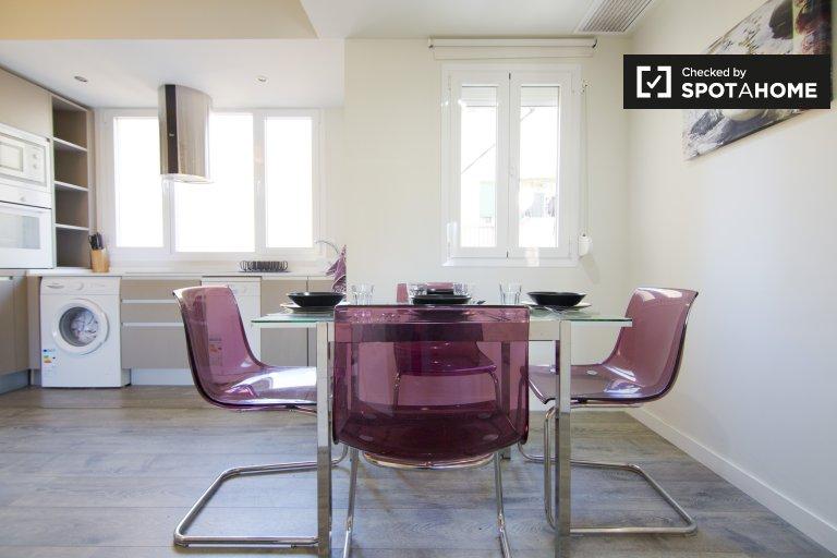 2-bedroom apartment for rent in Retiro, Madrid