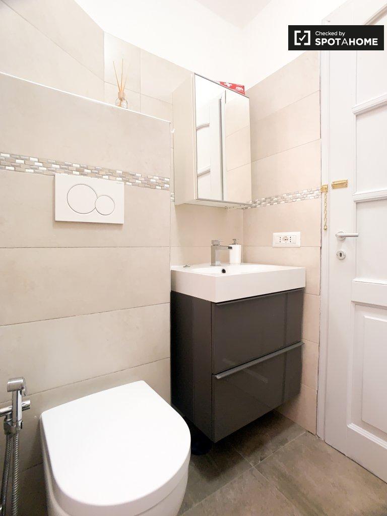 Quartos para alugar em apartamento de 2 quartos em Centocelle, Roma