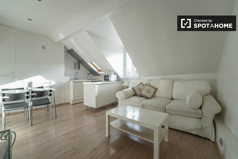 Fantastic 1-bedroom apartment in 7th arrondissement, near Eiffel Tower