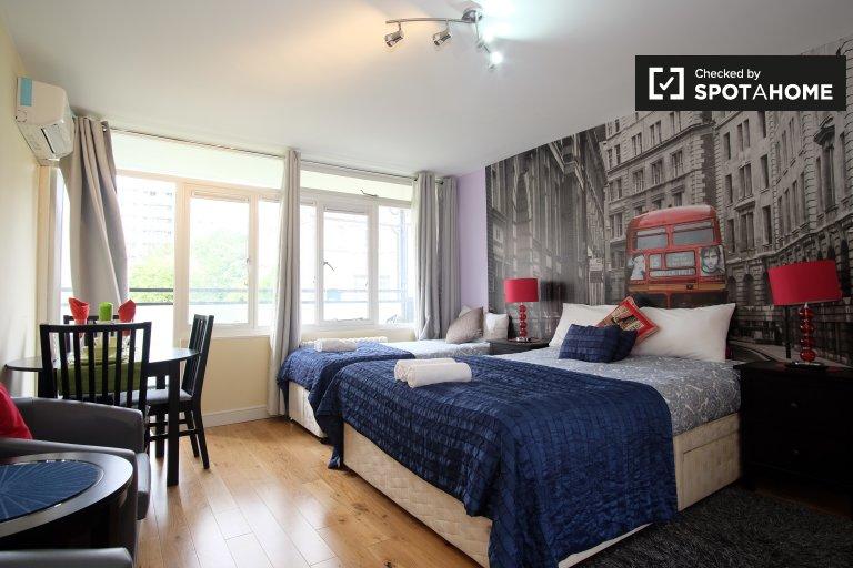 Monolocale in affitto a Pimlico, Londra