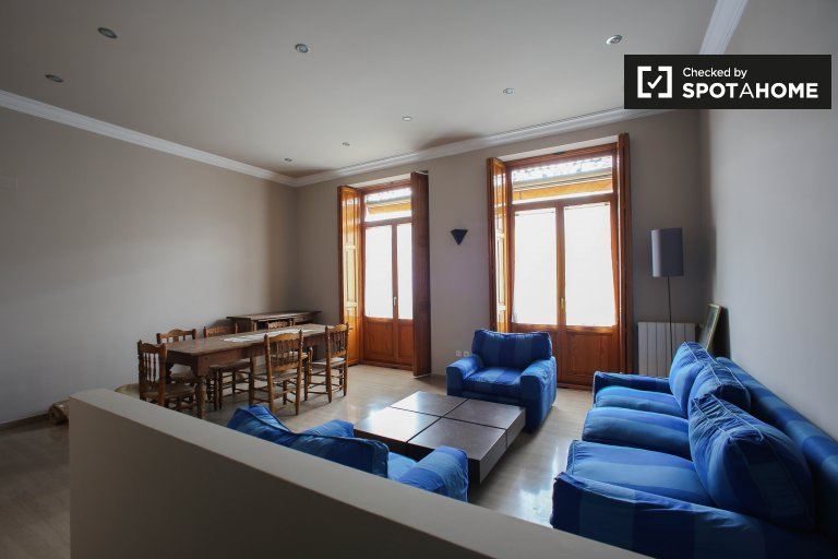 1-bedroom apartment for rent in L'Eixample, Valencia