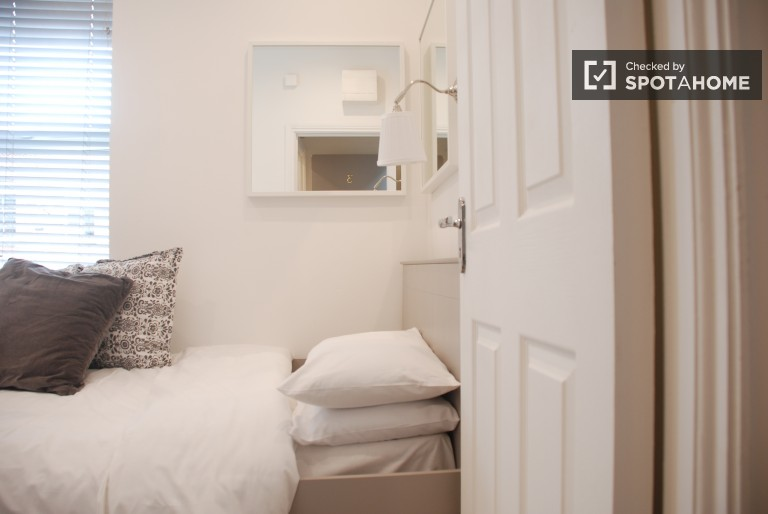 Studio Apartments For Rent In Dublin Spotahome Impressive 3 Bedroom Apartments For Rent With Utilities Included Design