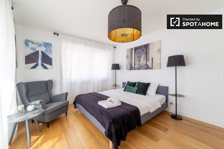 4-Zimmer-Wohnung zur Miete in Santa Maria Maior