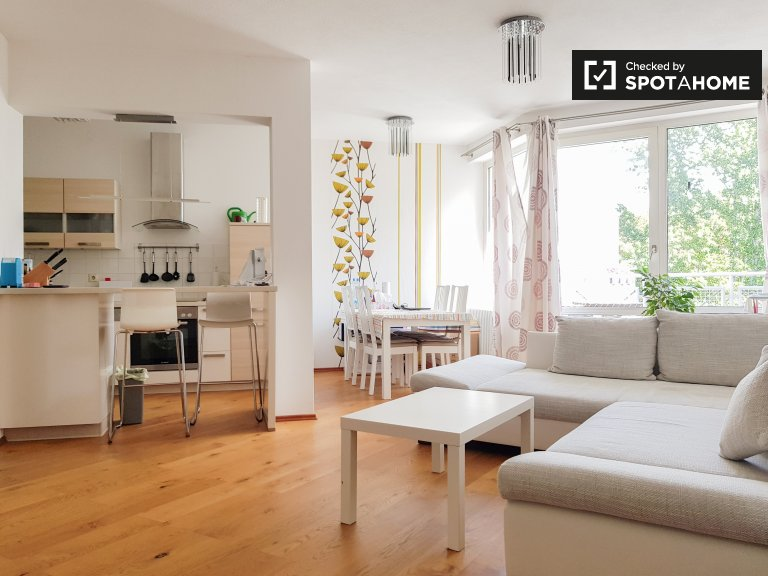 Apartment for rent in Charlottenburg-Wilmersdorf, Berlin