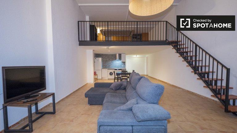 Elegante estudio en alquiler en Barri Gotic, Barcelona