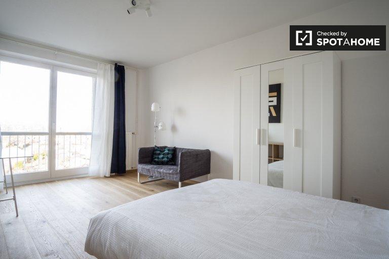 Quarto espaçoso para alugar em Treptow-Köpenick, Berlim