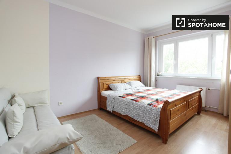 Wohnung mit 3 Zimmern zu vermieten - Reinickendorf, Berlin