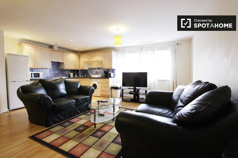 Agréable appartement à louer à Newham, Londres