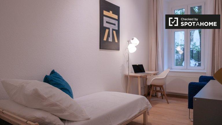 Modern room for rent in Prenzlauer Berg, Berlin