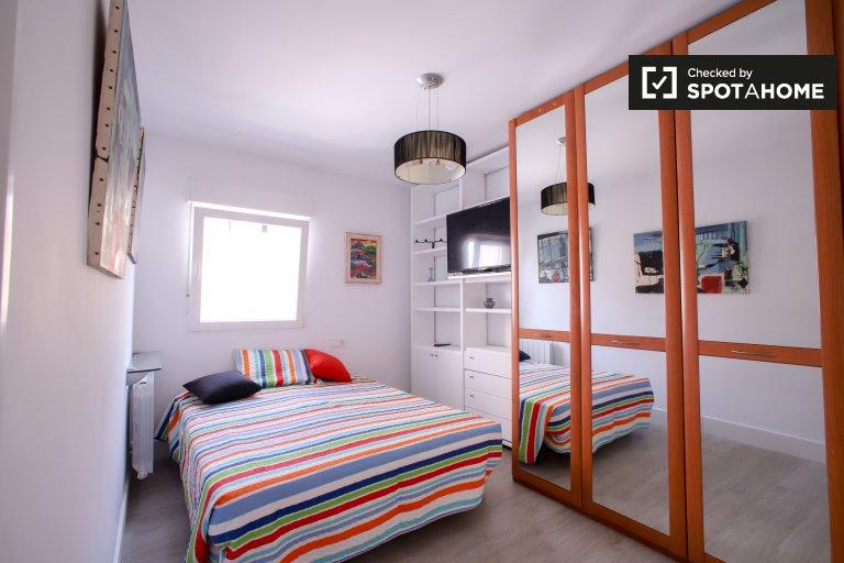 Valencia, Extramurs kiralık güzel oda
