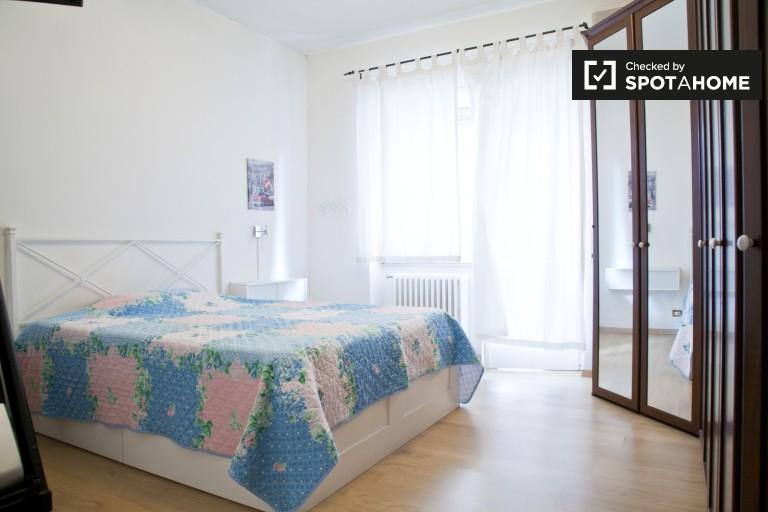 appartement 1 chambre à louer à Aurelia, Rome