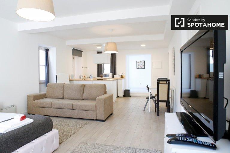 Apartamento chique para alugar em Belém, Lisboa