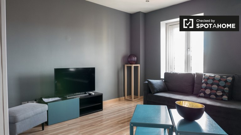 2-bedroom apartment for rent in Centro, Madrid