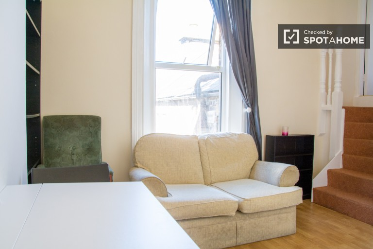 Stylish 1-bedroom flat available to rent in Downtown, Dublin
