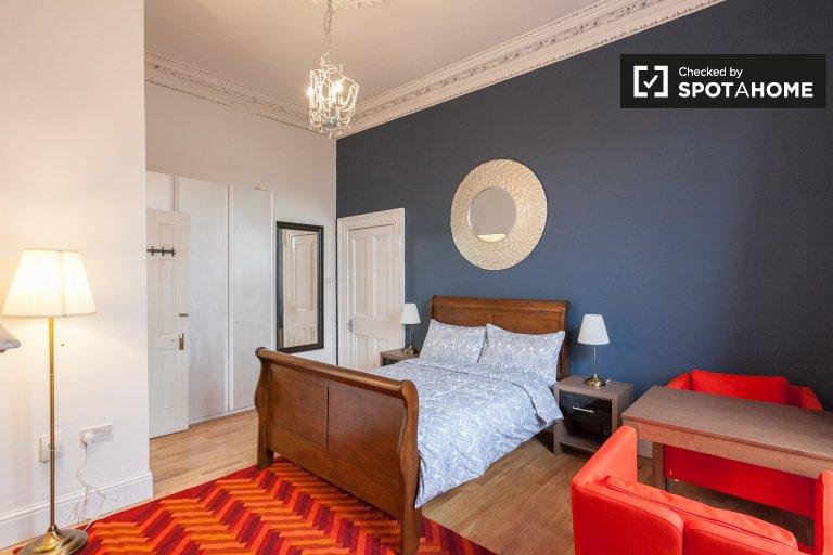 Cozy studio flat to rent in Rathgar, Dublin
