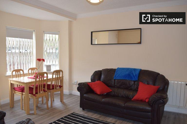 Charmant appartement de 2 chambres à louer au centre-ville de Dublin