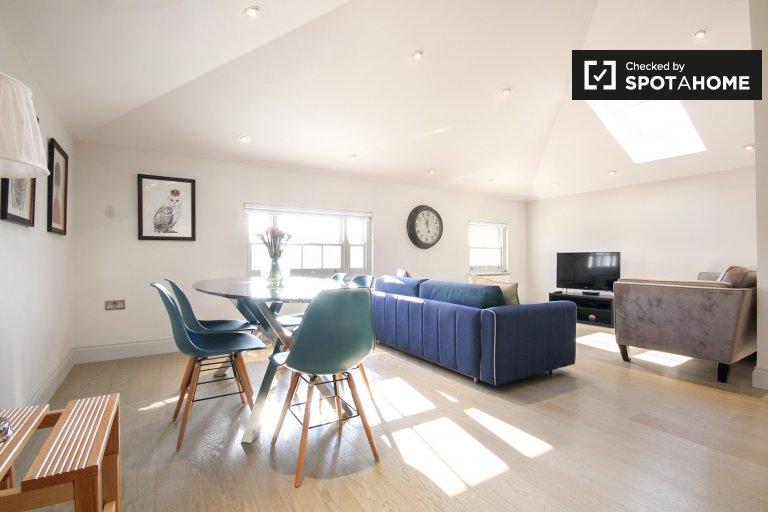 1-Zimmer-Wohnung in Hammersmith und Fulham, London