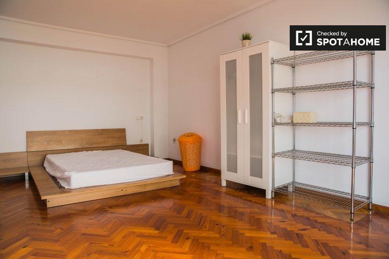 Bedroom 2 - double bed