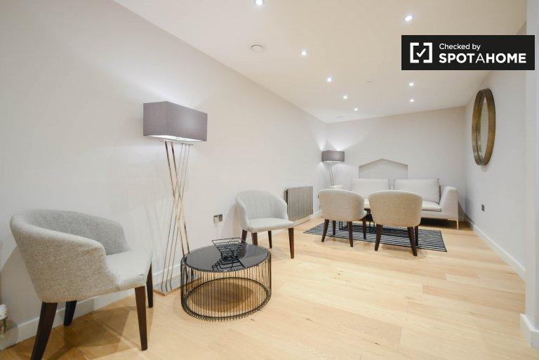 Schickes Haus mit 4 Schlafzimmern in City of Westminster, London zu vermieten