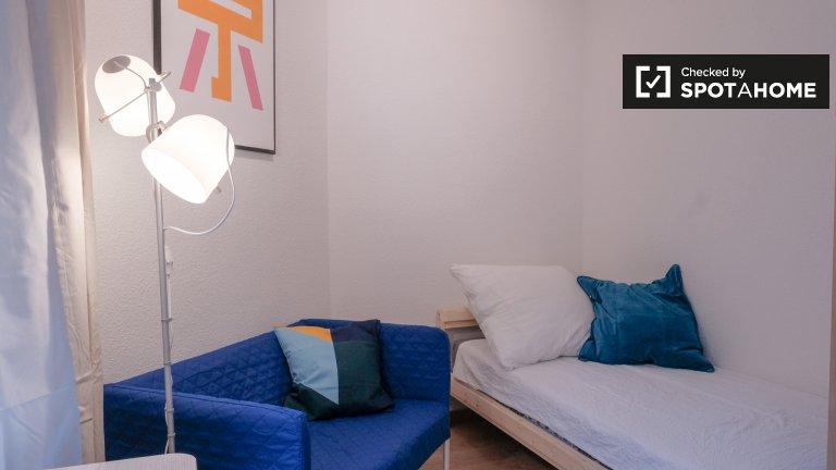 Cozy room in apartment with 2 bedrooms, Prenzlauer Berg