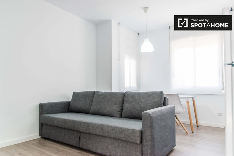 2-bedroom apartment for rent in Poblats Marítims, Valencia