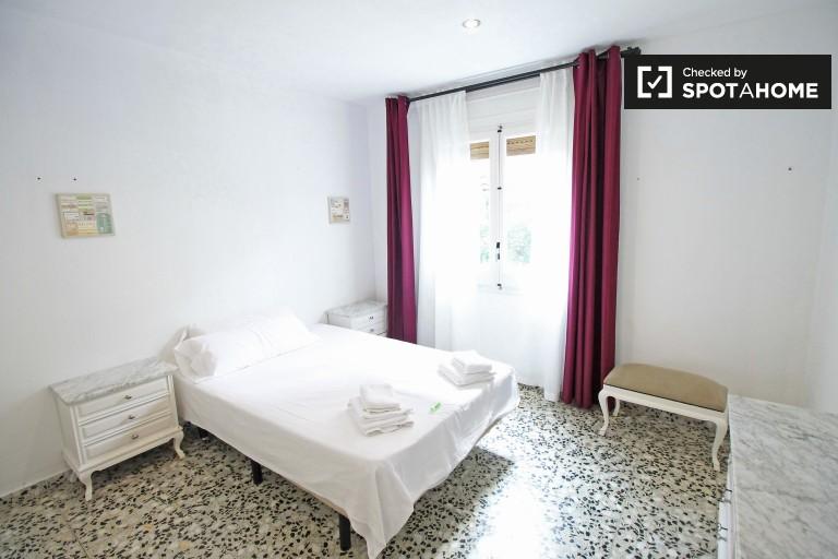 3-bedroom apartment for rent in Horta Guinardó, close to the Sagrada Familia