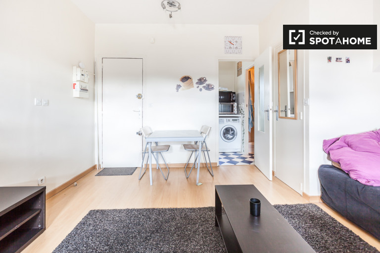 Appartement 1 chambre à louer dans le 8ème arrondissement, Paris