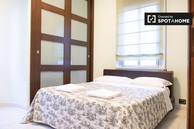 Quarto para alugar em apartamento de 2 quartos em Balduina, Roma