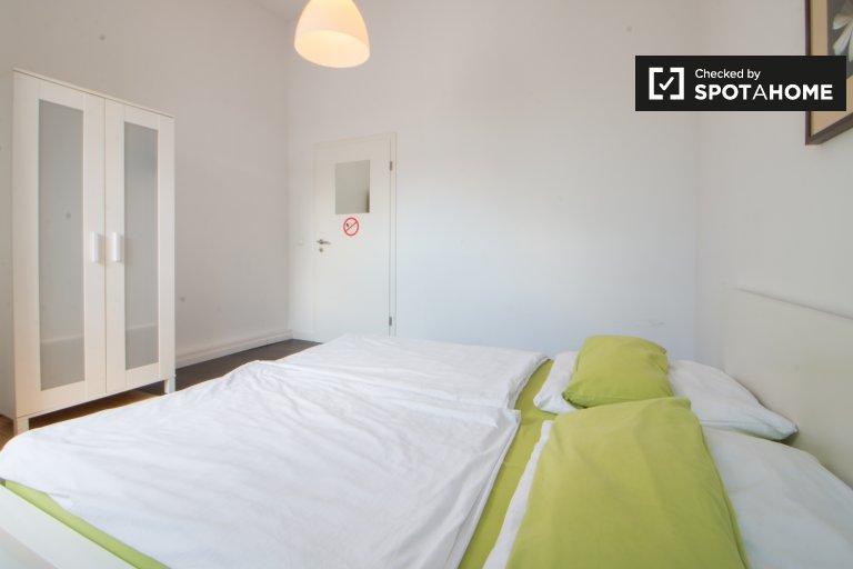 Chambre spacieuse à Charlottenburg-Wilmersdorf, Berlin