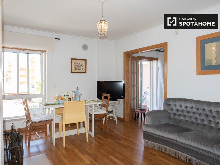 Apartments for rent in Lisbon | Spotahome