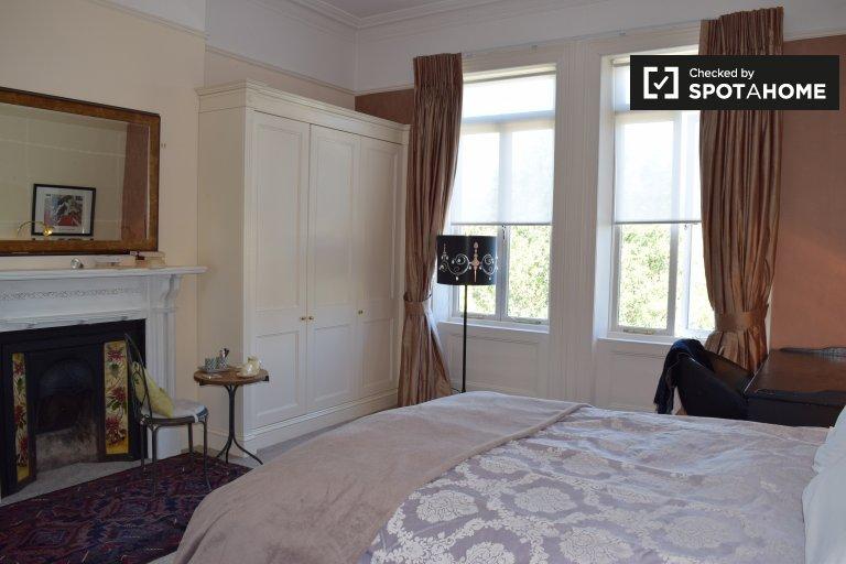 Cozy studio for rent in Rathgar, Dublin
