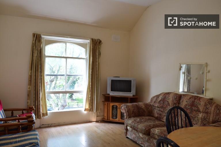 Appartement de 2 chambres à louer à Drumcondra, Dublin