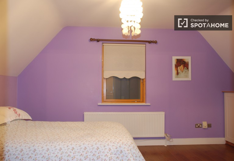 Bedroom 1 - En-Suite