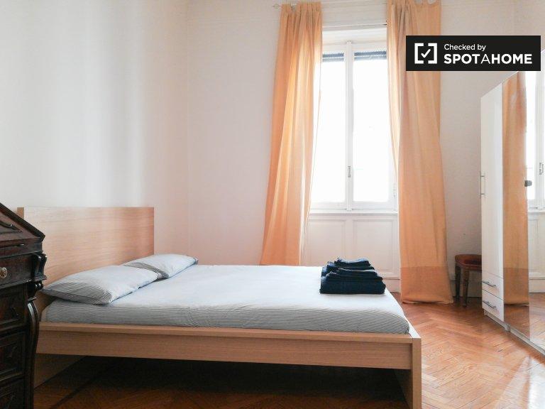 2-pokojowe mieszkanie dostępne do wynajęcia w Citta Studi, MIlan