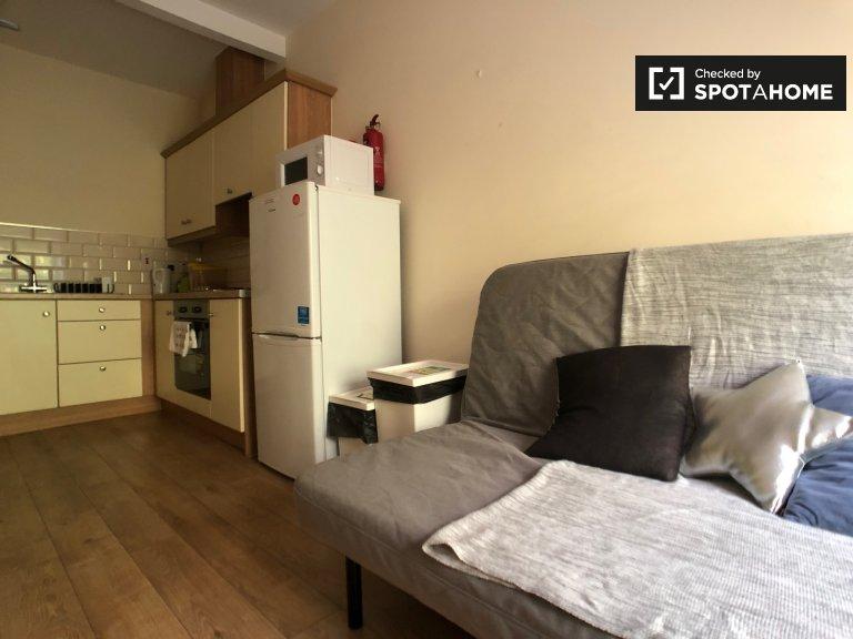 Apartamento de 1 quarto para alugar em Drumcondra, Dublin