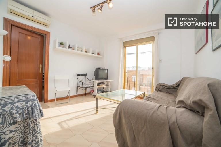 4-pokojowe mieszkanie w Benimaclet, Valencia