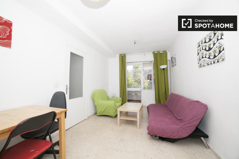 Lumineux appartement 3 chambres à louer à Nevirón, Séville