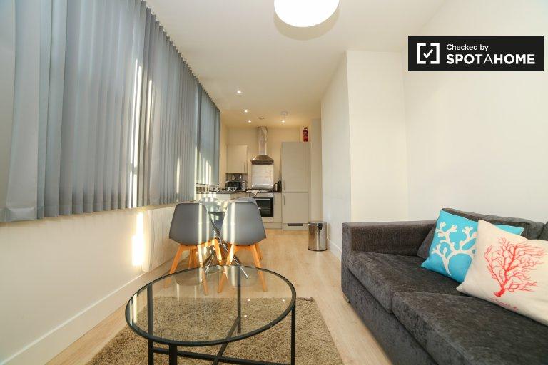 Appartement 1 chambre à louer à Harlington, Londres