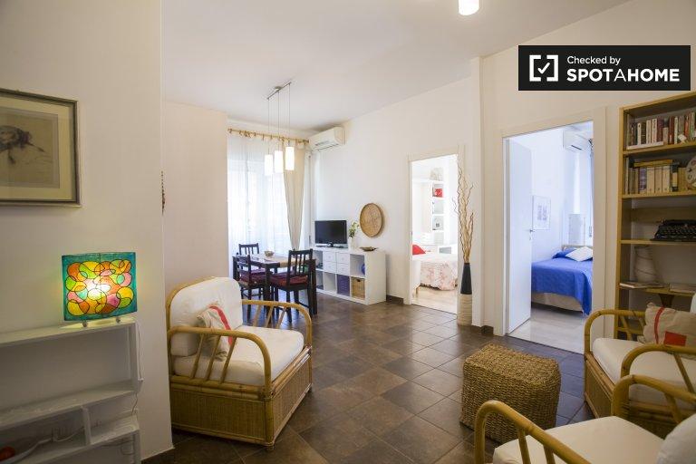 Appartement 1 chambre à louer à Balduina, Rome