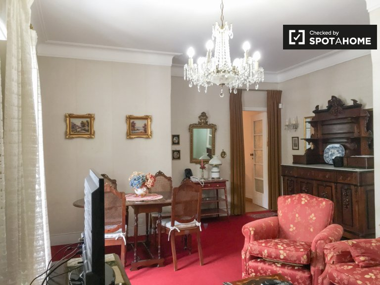 3-bedroom apartment for rent in Areeiro, Lisbon