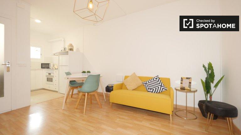 3-room flat for rent in L'Hospitalet de Llobregat, Barcelona