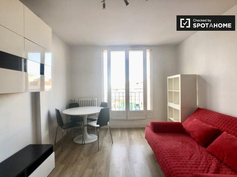 Apartamento para alugar em 14º arrondissement, Paris