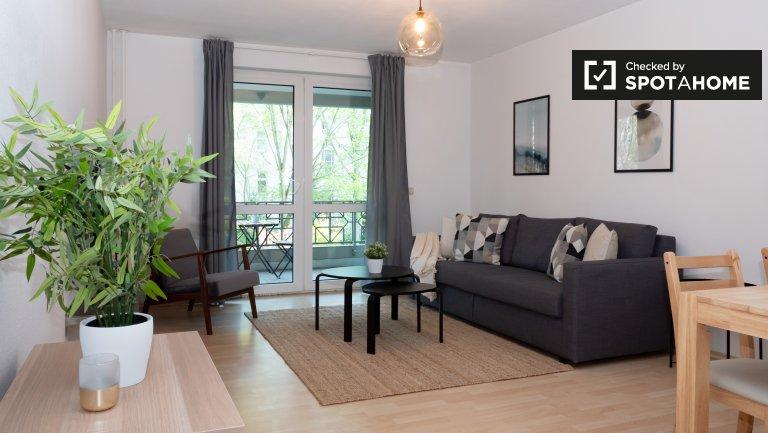 Wohnung mit 3 Schlafzimmern zu vermieten in Reinickendorf, Berlin