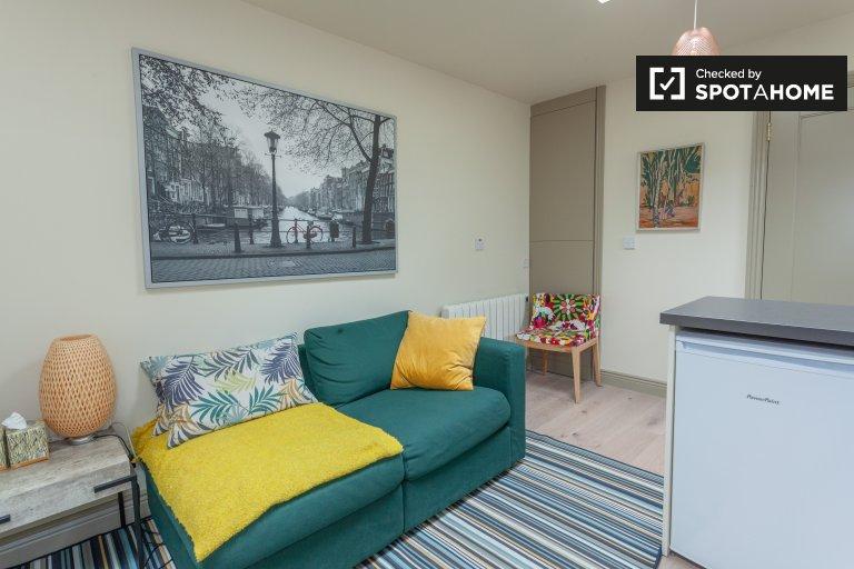 New studio apartment to rent in Drimnagh, Dublin